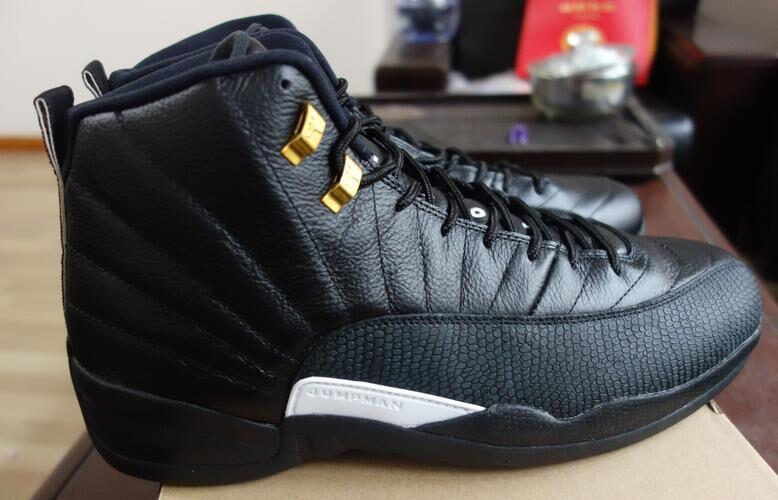 1a7da450dbd8 Air Jordan 12 The Master super max perfect. Price(USD)   150.00